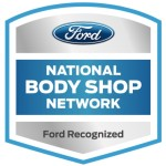 Ford Certification Logo